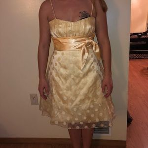 Dresses & Skirts - Gold